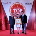 Zeromatic Belleza, Mesin Cuci Hemat Peraih Top Digital PR Award 2019