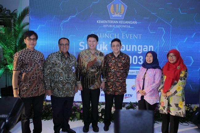 Anak Milenial Bisa Jadi Investor Melalui Sukuk Tabungan ST-003