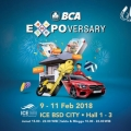 BCA Expoversary 2019 Siap Digelar