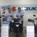 Strategi Komunikasi Tepat, PT Suzuki Indomobil Motor Melekat di Hati Pelanggannya