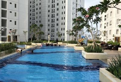 5 Apartemen yang Paling Banyak Dicari di Jakarta