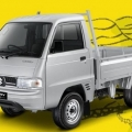 PT Suzuki Indomobil Sales Cari Carry Pick Up Legendaris