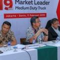 PT Hino Motors Sales Indonesia Optimis Mengarungi Tahun 2019