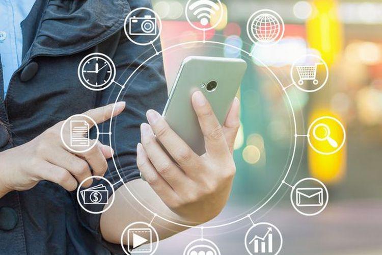 UMKM Indonesia Masih Belum Maksimal Garap Peluang Go Digital, Kenapa?