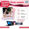 Sambut Valentine, Campina Siap Bagikan Hadiah Menarik