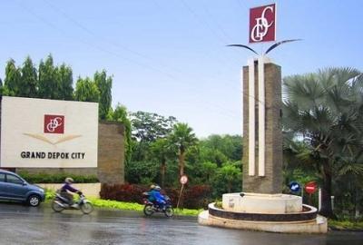 Depok Kota Favorit Pencarian Rumah di Bodetabek