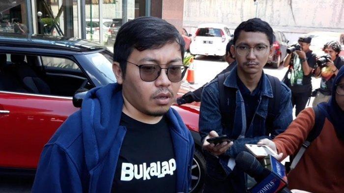 Klarifikasi Achmad Zaky: Bukalapak Dukung Riset dan Pengembangan Teknologi di Indonesia