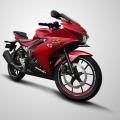 Tambah Pilihan Suzuki GSX-R150, Makin Kekinian