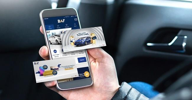 Ekspansi ke Digital, Cara BAF untuk Memberikan Pelayanan Maksimal