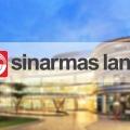 Gemilang, Sinar Mas Land Raih Penghargaan Asia Sustainability Reporting Awards di Singapura