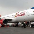 Batik Air Buka Rute Penerbangan Jakarta - Kunming
