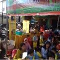 Vitabumin Meriahkan Lomba Mewarnai Ibu dan Anak TK ABA 31 Surabaya
