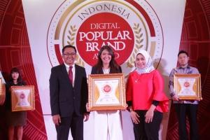 Rucika Raih IDPBA 2019 Kategori Pipa Air PVC