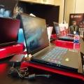 MSI GE75 Raider, Menghadirkan RTX 2080 dalam Laptop Gaming