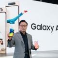 Samsung A80 dan A70, Menawan dengan Kamera Dapat Diputar
