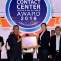 Toyota Astra Raih Penghargaan Contact Center Service Excellence ke- 8