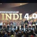 IIS 2019, Polytron Menerima Penghargaan dari Wakil Presiden Jusuf Kalla