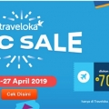 Ada Diskon 80% di Traveloka Epic Sale