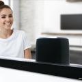 Polytron Tawarkan Speaker Bar PHT 220 SB Dengan Suara Tiga Dimensi