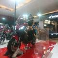 Honda Boyong 31 Motor di Telkomsel IIMS 2019