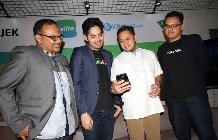 Sambut Ramadhan, Umma Luncurkan Program Rummah