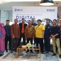 Komunitas Indonesia Brand Network, Gelar Seminar Digital Branding di Era 4.0
