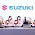 Tampil Apik, Suzuki Borong 5 Penghargaan di Telkomsel IIMS 2019