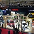 Lima Mobil Ini Jadi Primadona Toyota di Telkomsel IIMS 2019