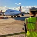 Qantas Mulai Terbangkan Pesawat Bebas Sampah Pertama di Dunia