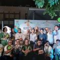 BRIsyariah Bekali Anak Yatim Piatu Ilmu Keuangan Syariah di Halal Park Jakarta