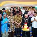 Gelar Gathering Buka Bersama, CEO Indonesia Rayakan HUT Pembina yang Dihadiri Kepala KSP Moeldoko
