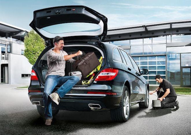 Sambut Mudik Lebaran, Mercedes-Benz Gelar National Service Week 2019