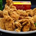 Ramadhan Brand Berbagi, Bentuk Kepedulian Orchi Chicken Terhadap Sesama