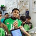 GOJEK Dorong Pendapatan Mitra Merchant dan Driver Selama Masa HARKULNAS GO-FOOD 2019