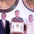 Miliki Laci Tersembunyi, Bigland Springbed Raih Top Innovation Choice Award 2019
