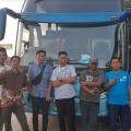Bluebird Fasilitasi Ribuan Pengemudi Balik dari Mudik ke Jakarta