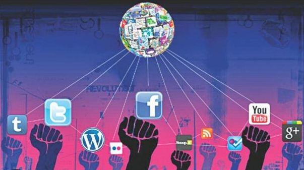 Mari Gunakan Media Sosial Untuk Mempersatukan Bangsa