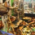 Berburu Promo Aneka Produk Kulit Asli di Jakarta Fair