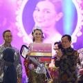 Ini Dia Daftar Pemenang Miss Jakarta Fair 2019