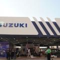 Panen, Penjualan Suzuki Indomobil Tembus 140% di PRJ 2019