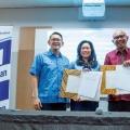 MRT Jakarta dan Blue Bird Kini Terintegrasi Dalam Layanan Transportasi