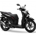 AHM Luncurkan Tampilan Baru Skutik Premium Honda SH150