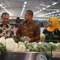 """Bangun Stigma Positif, Hero Group Lakukan Rebranding """"Giant Tampil Beda"""" di Bandung"""