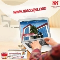 MECCAYA Pharmaceutical Fokus Kembangkan Ekosistem Digital
