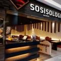 Sosisologi, Kedai Sosis dengan Omzet Jutaan Per Hari