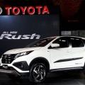 Toyota Recall 60.000 Rush Model Terbaru, Ada Apa?