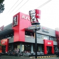 KFC Indonesia Targetkan Bangun 60 Gerai Baru Tahun Ini