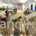 Kinerja Semester I/2019: Bank Mandiri Raup Laba Rp13,5 Triliun