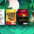 Bank Mandiri Terbitkan E-Money Edisi Khusus The Lion King