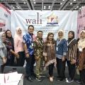Franchise Indonesia Disambut Baik di Malaysia Internasional Ritel & Franchise Exhibition 2019